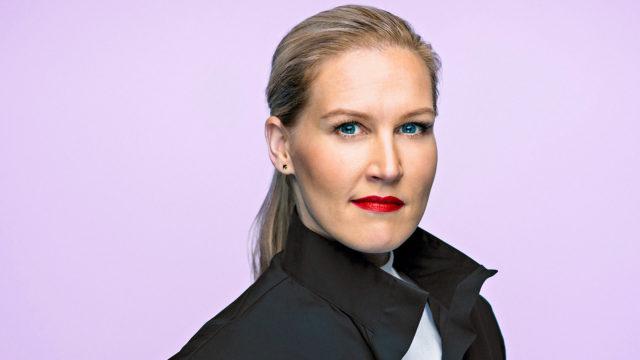 Marja Sannikan ohjelman jokaisessa jaksossa käsitellään yhtä aihetta.