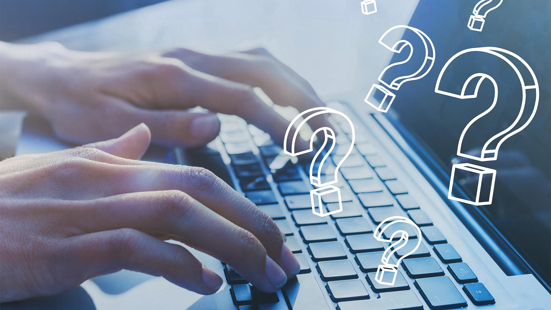 uskomukset ohjaavat sitä, mihin otsikoihin verkossa tartutaan