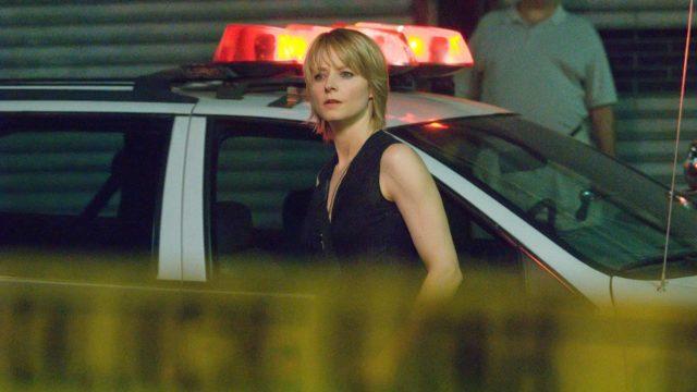 Elokuvaa tähdittää Jodie Foster.