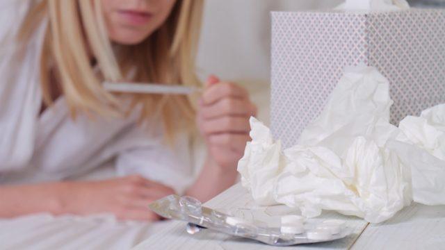 On vielä epävarmaa, onko sinkistä hyötyä flunssan hoidossa.