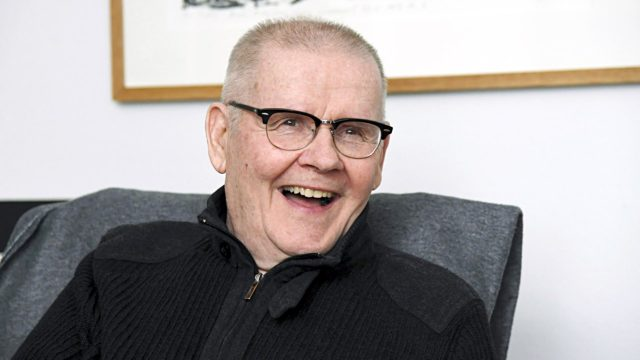 Näyttelijä Antti Litja on syntynyt 21.2.1938. Hyvää syntymäpäivää!