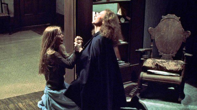 Carrieta ja hänen äitiään esittävät Sissy Spacek ja Piper Laurie saivat roolitöistään Oscar-ehdokkuudet.