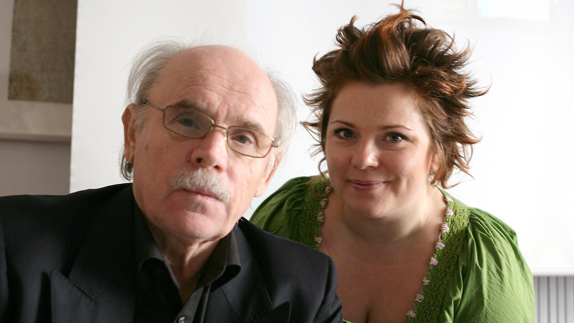 Ere Kokkonen oli esikuva Kiti Kokkoselle