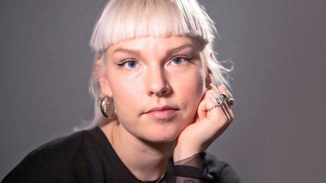 Katariina Männikkö.