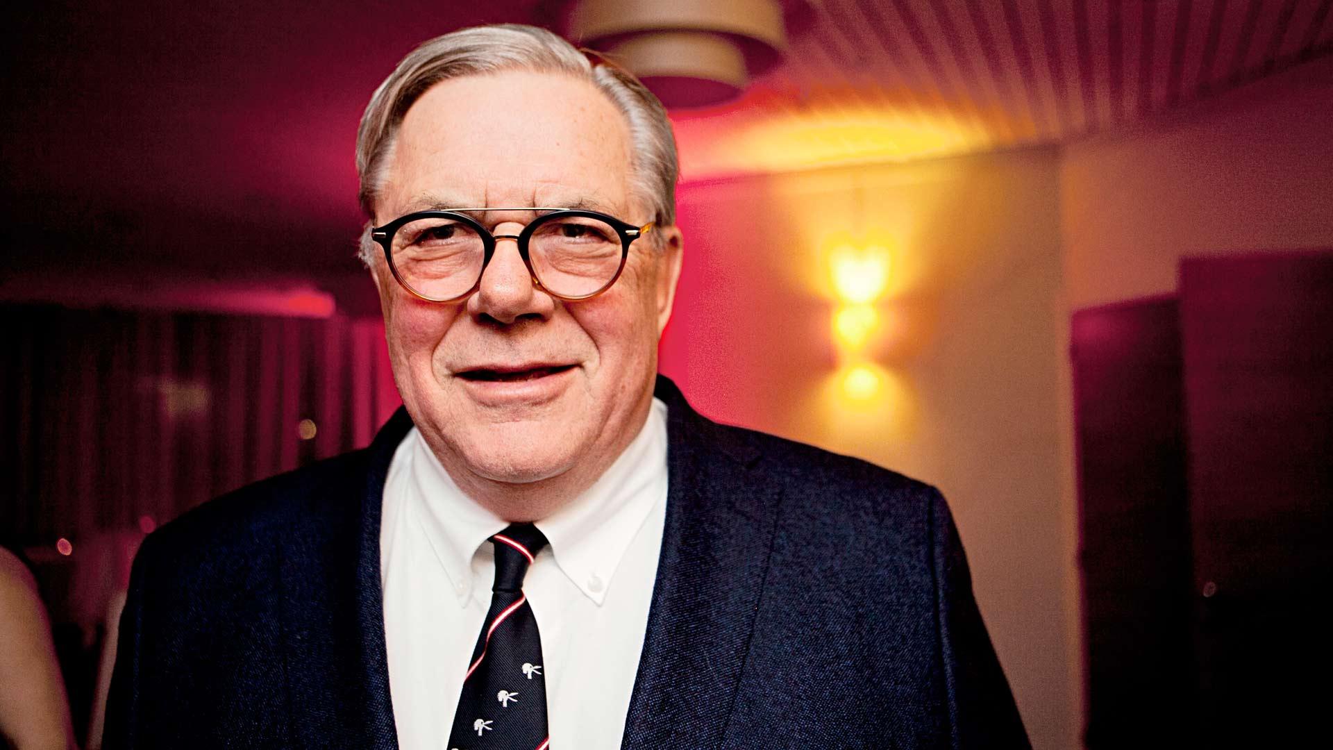 """Timo """"Tiksi"""" Liposen aikana 1980–90-luvuilla Laajavuori eli kultaisia vuosiaan. Rallilegendoja kutsuttiin Lentäviksi suomalaisiksi."""