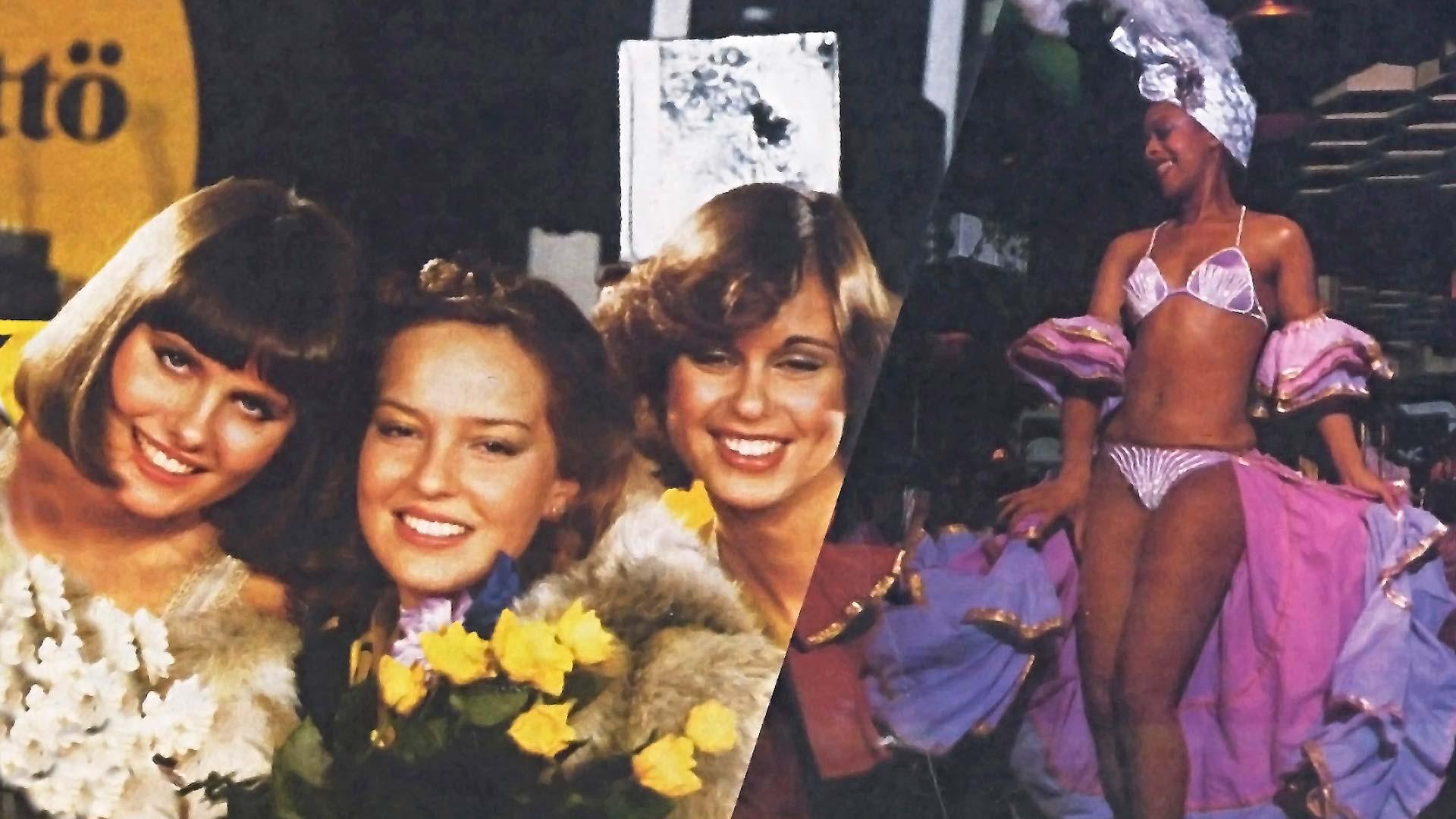 Seuran Aurinkotyttökilpailun 1982 voitti Nina Rekola, tuleva missi. Nykyään hänet tunnetaan tv-kuuluttaja Nina Seveliuksena.