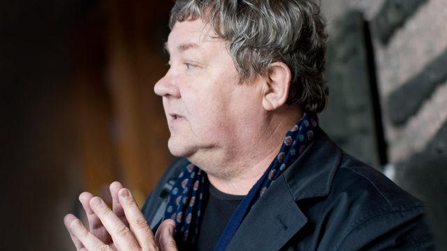 Juha Muje on kuollut 69-vuotiaana.