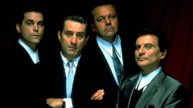 Mafiaveljet perustuu tositapahtumiin.