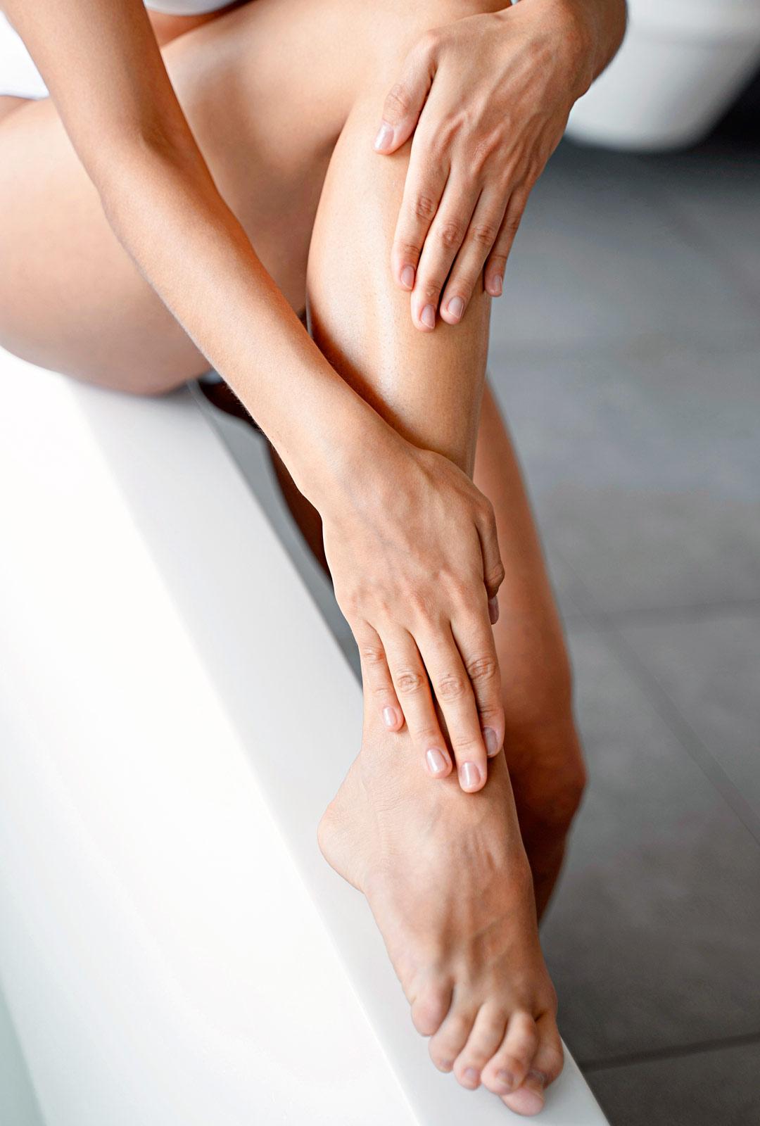 Hyvä perusvoide kosteuttaa talven kuivattamaa ihoa ja muodostaa sen pintaan kosteuden haihtumista estävän suojakalvon.