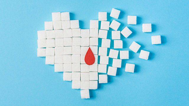 Ei ole tavatonta, että potilas hakeutuu sairaalaan sydäninfarktin takia ja taustalta paljastuu kakkostyypin diabetes.