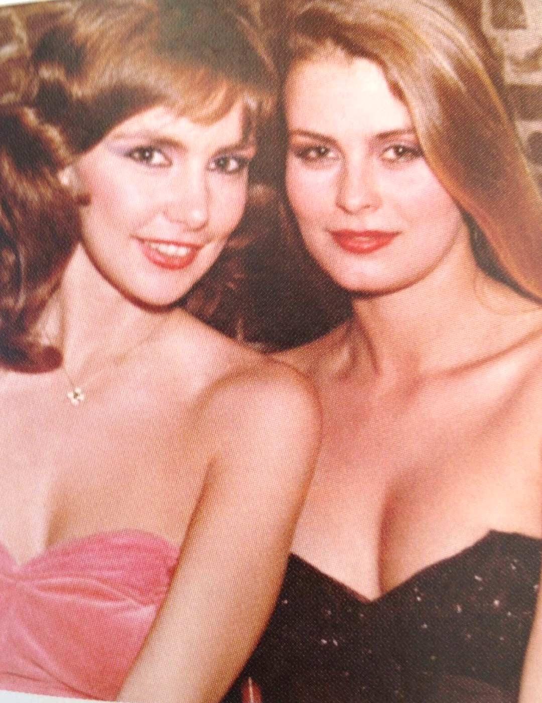 Annen ja Maijun elämässä oli paljon glamouria New Yorkin vuosina.
