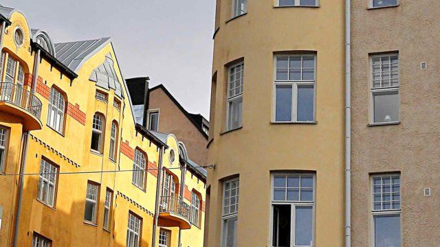 Pääkaupungin arvoalueilla on asuntoja tyhjillään, kun omistajat pelkäävät niiden kulumista vuokrakäytössä.