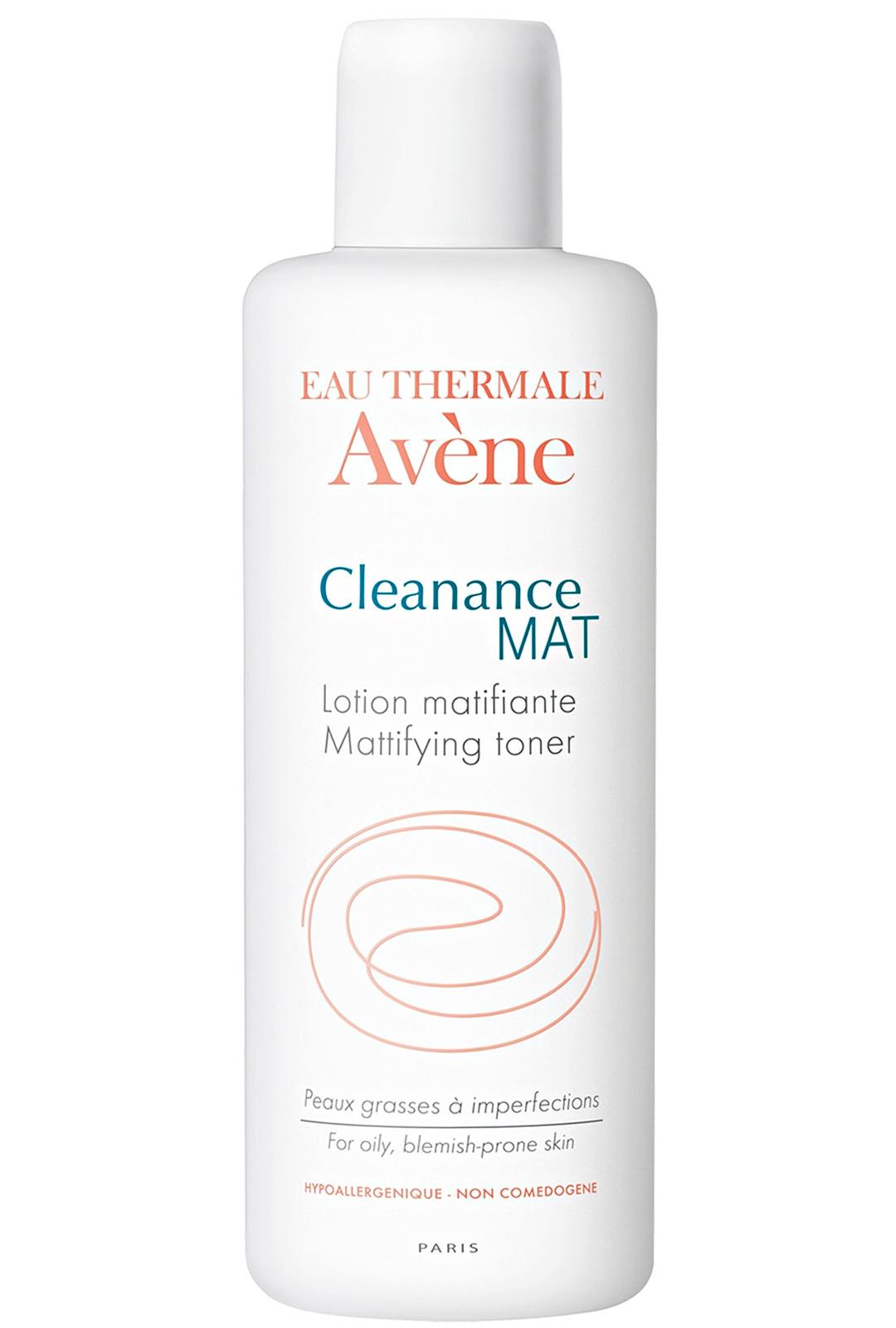 Avène Cleanance Mat Mattifying Toner, n. 17 €/200 ml.
