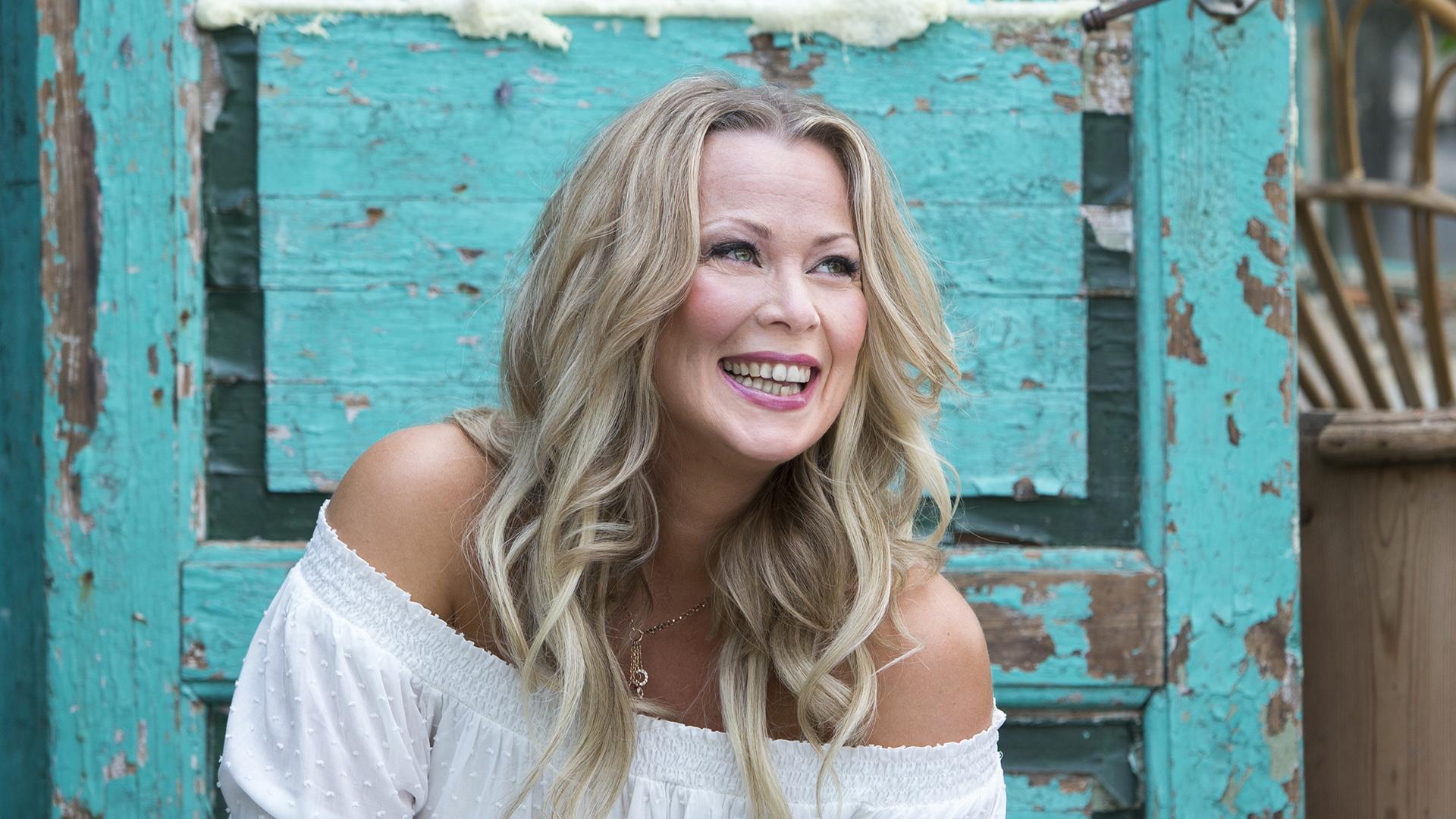 Johanna Pakonen tarjosi naapuriapua koronaviruksen vuoksi