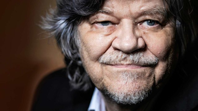 Laulaja M.A. Numminen on syntynyt 12.3.1940. Hyvää syntymäpäivää!