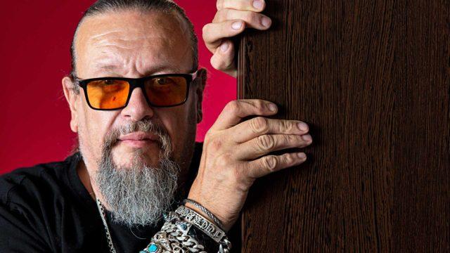Elokuvatuottaja Markus Selin on syntynyt 16.3.1960. Hyvää syntymäpäivää!