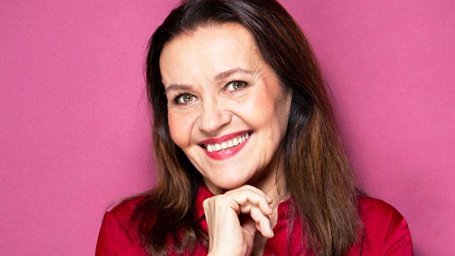 Näyttelijä Riitta Havukainen on syntynyt 2.4.1955. Hyvää syntymäpäivää!