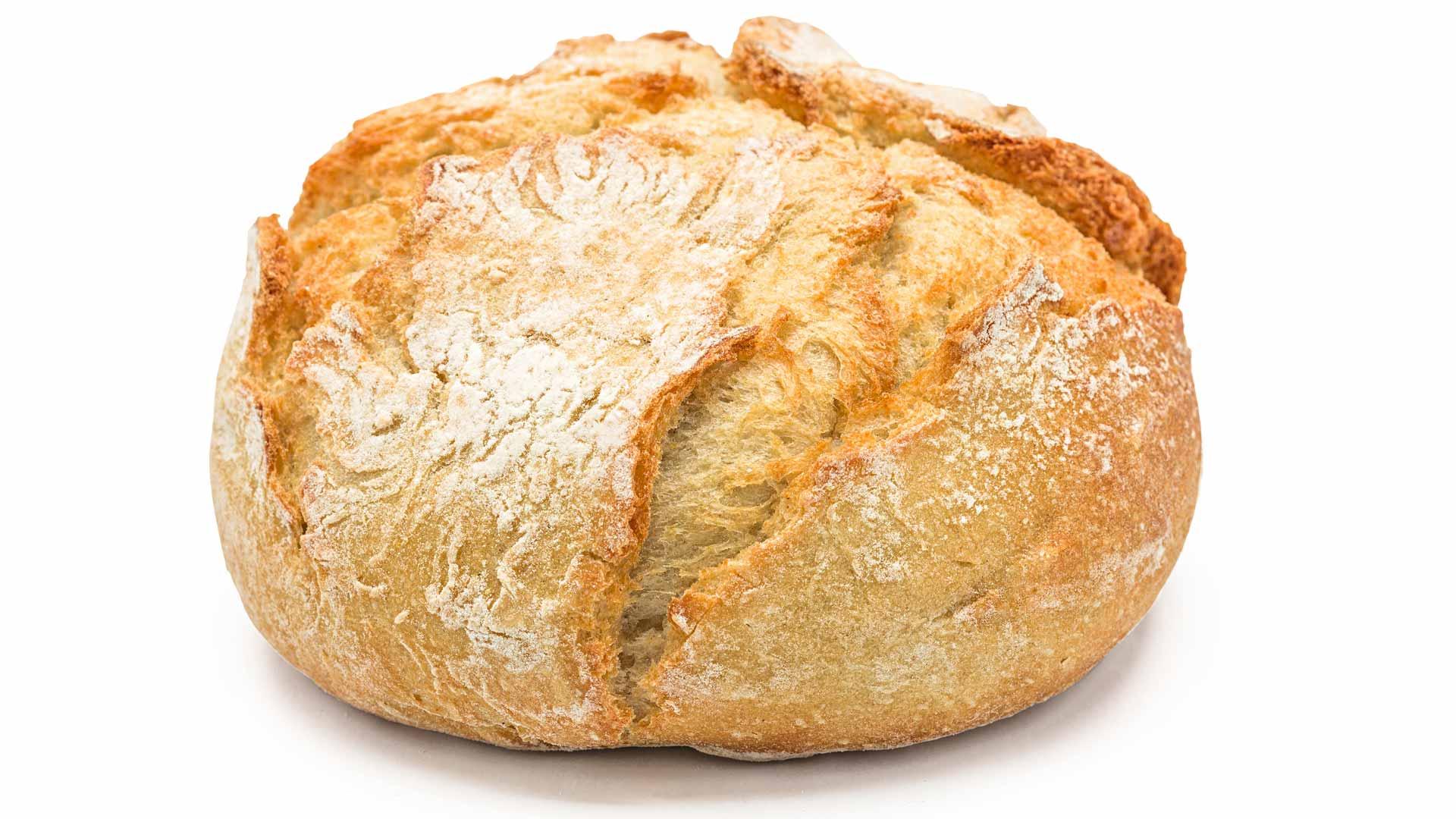 Valkoinen leipä