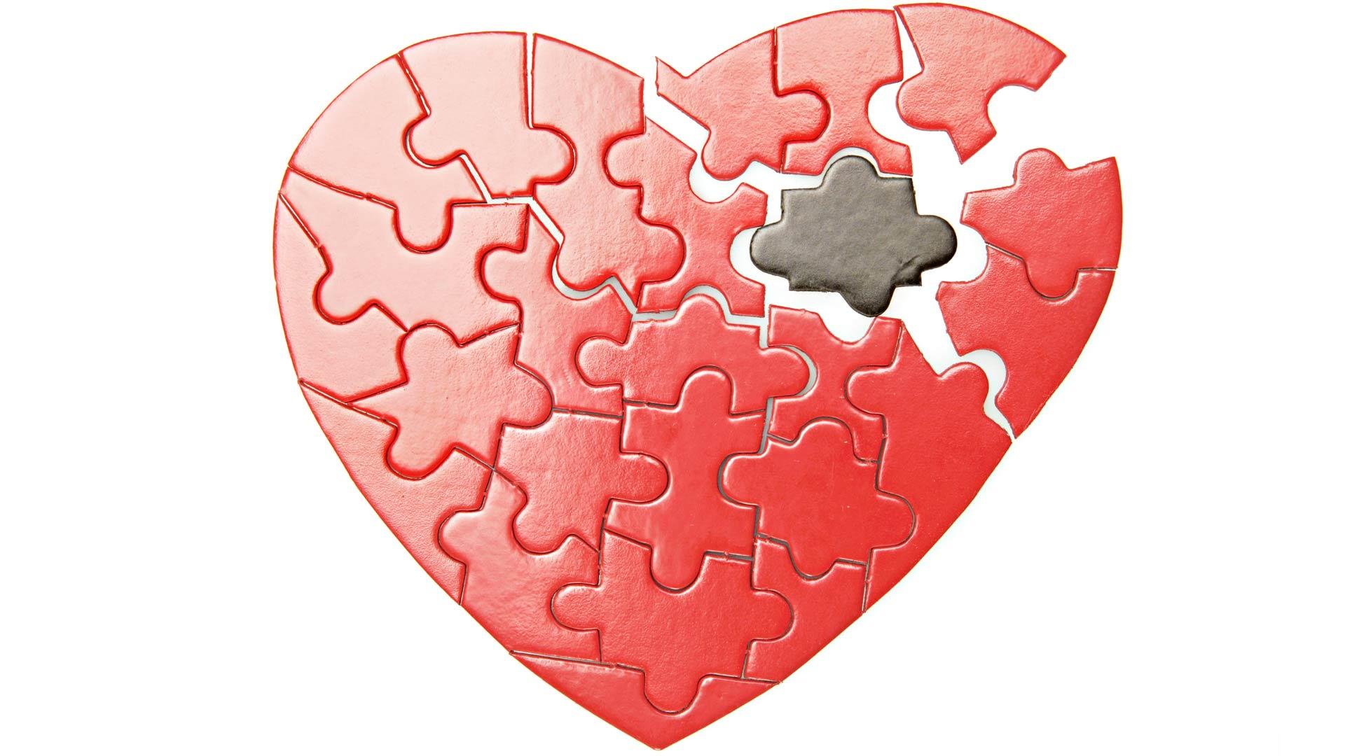 Sydämen hyvinvoinista voi huolehtia oikeilla elintavoilla.