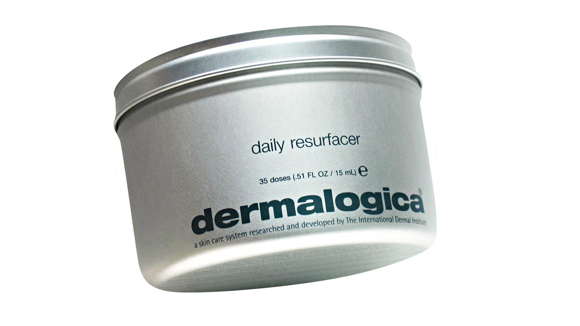 Dermalogica Daily Resurfacer kuorinta, 75,40 €/35 kpl.