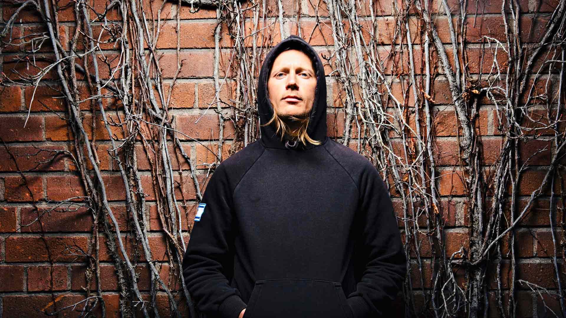 Otto Gabrielsson