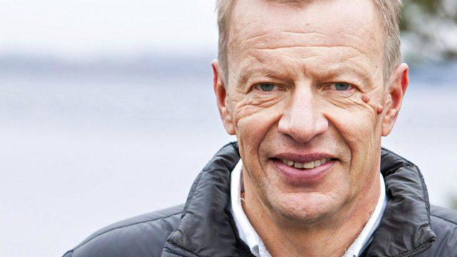 Hiihtäjä Harri Kirvesniemi on syntynyt 10.5.1958. Hyvää syntymäpäivää!
