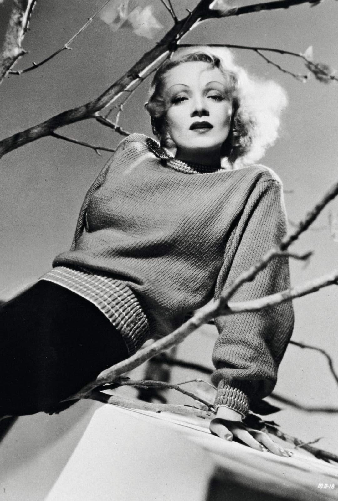 Myös maailmantähti Marlene Dietrich levytti Lili Marlenen Yhdysvaltain armeijan propagandakäyttöön vuonna 1944.
