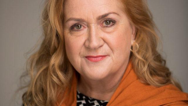 Kirjailija Anja Snellman on syntynyt 23.5.1954.