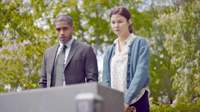 Nettinostot: Advokaten jatkuu suoraan siitä mihin ensimmäisen kauden huipennuksessa jäätiin.