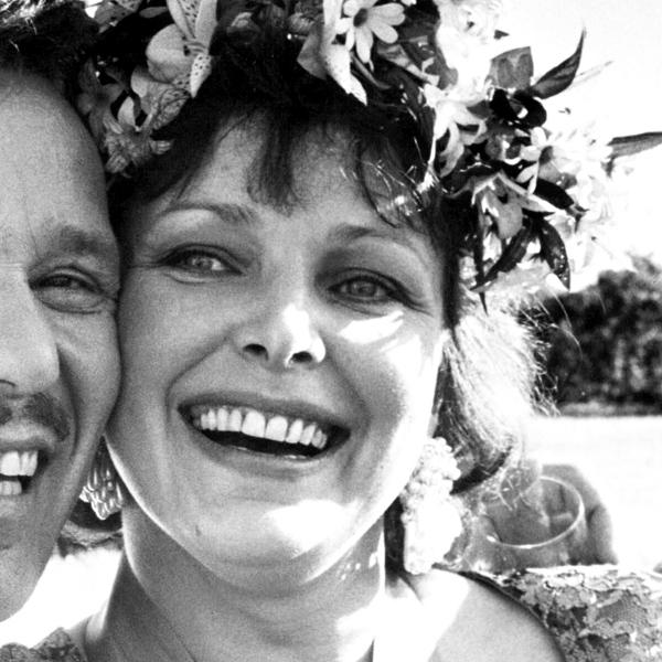 Kaija Pohjola, tangokuningatar vuodelta 1991.