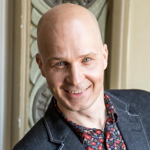 Marko Maunuksela, tangokuningas vuodelta 2010.