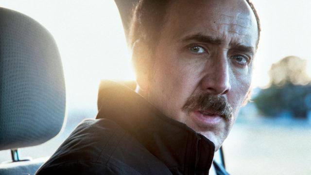 Nicolas Cage näyttelee poliisia elokuvassa The Trust.