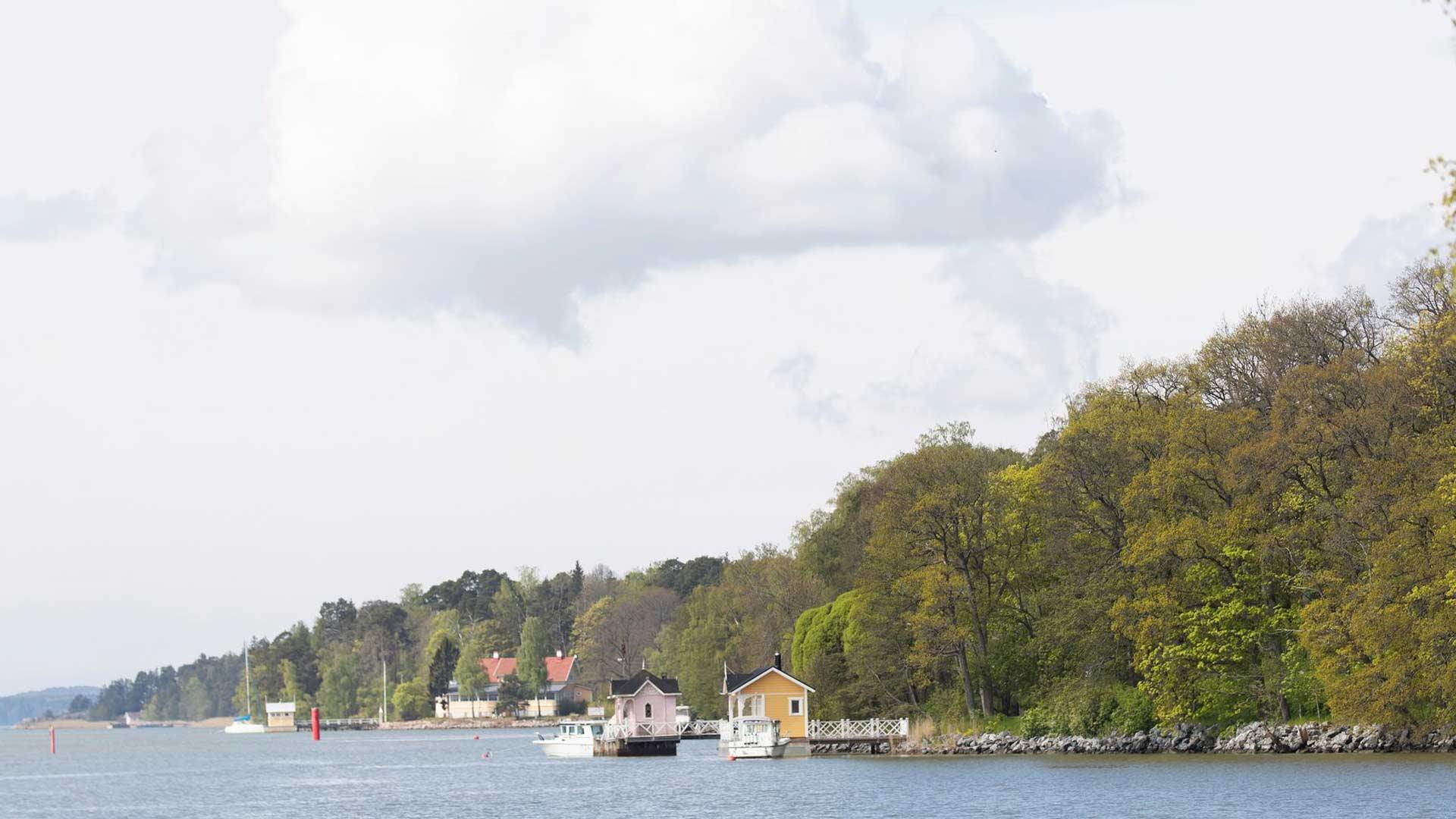 Itämeren pohjasedimentistä on joillakin alueilla mitattu yhtä korkeita mikromuovipitoisuuksia kuin muillakin Euroopan merialueilla.