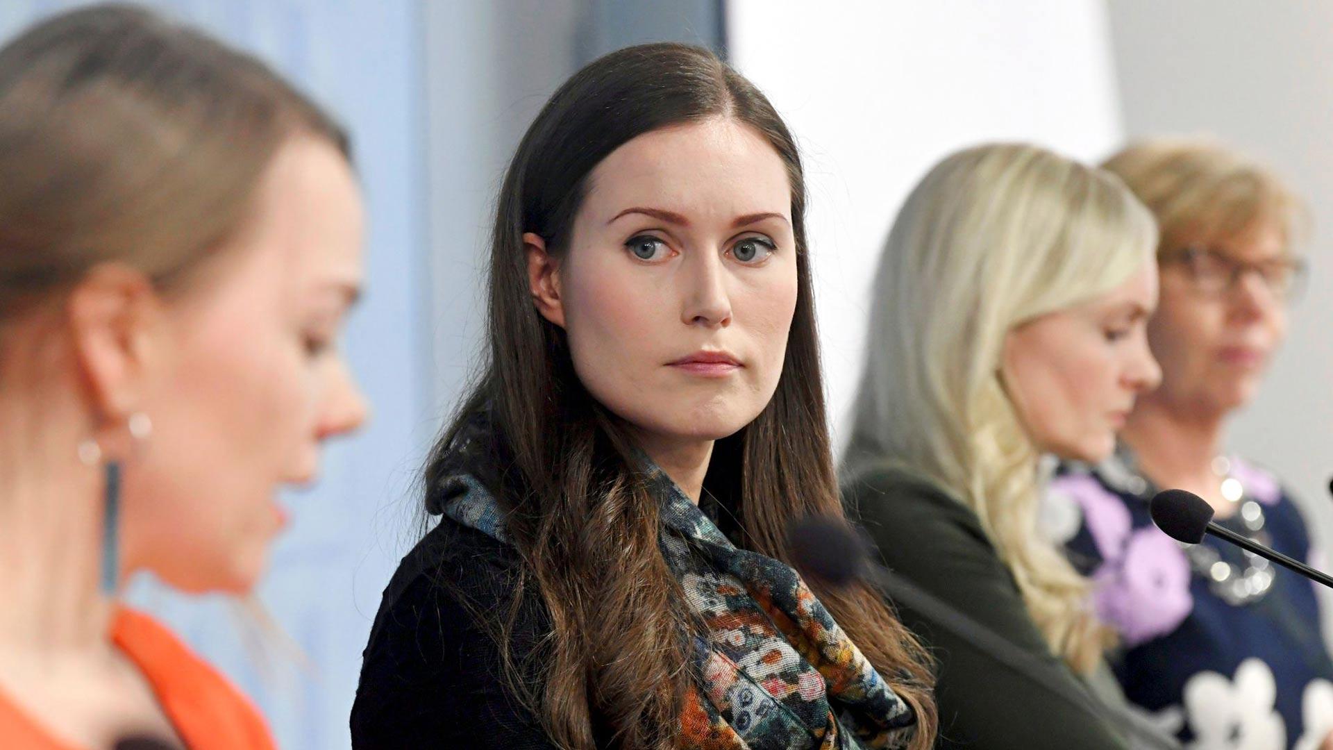 Katri Kulmunin (kesk) pikaero ja vaihto Matti Vanhaseen olivat merkkejä siitä, että Marinin hallituksen yhteiselo voi sopivassa tilanteessa säröytyä nopeastikin.