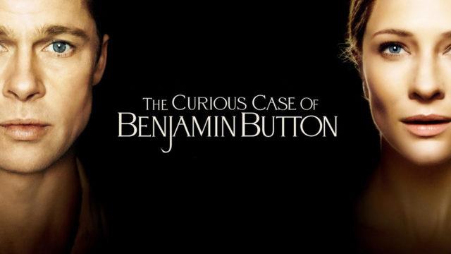 Benjamin Buttonin uskomaton elämä