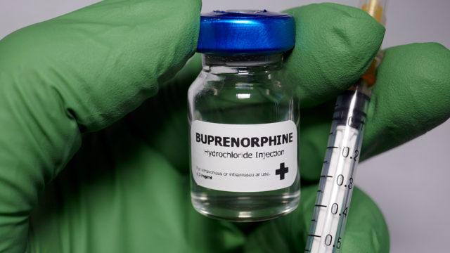 Buprenorfiini