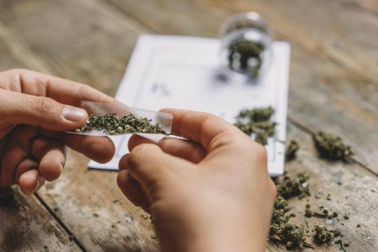 Kannabismyrkytys tappaa harvoin.