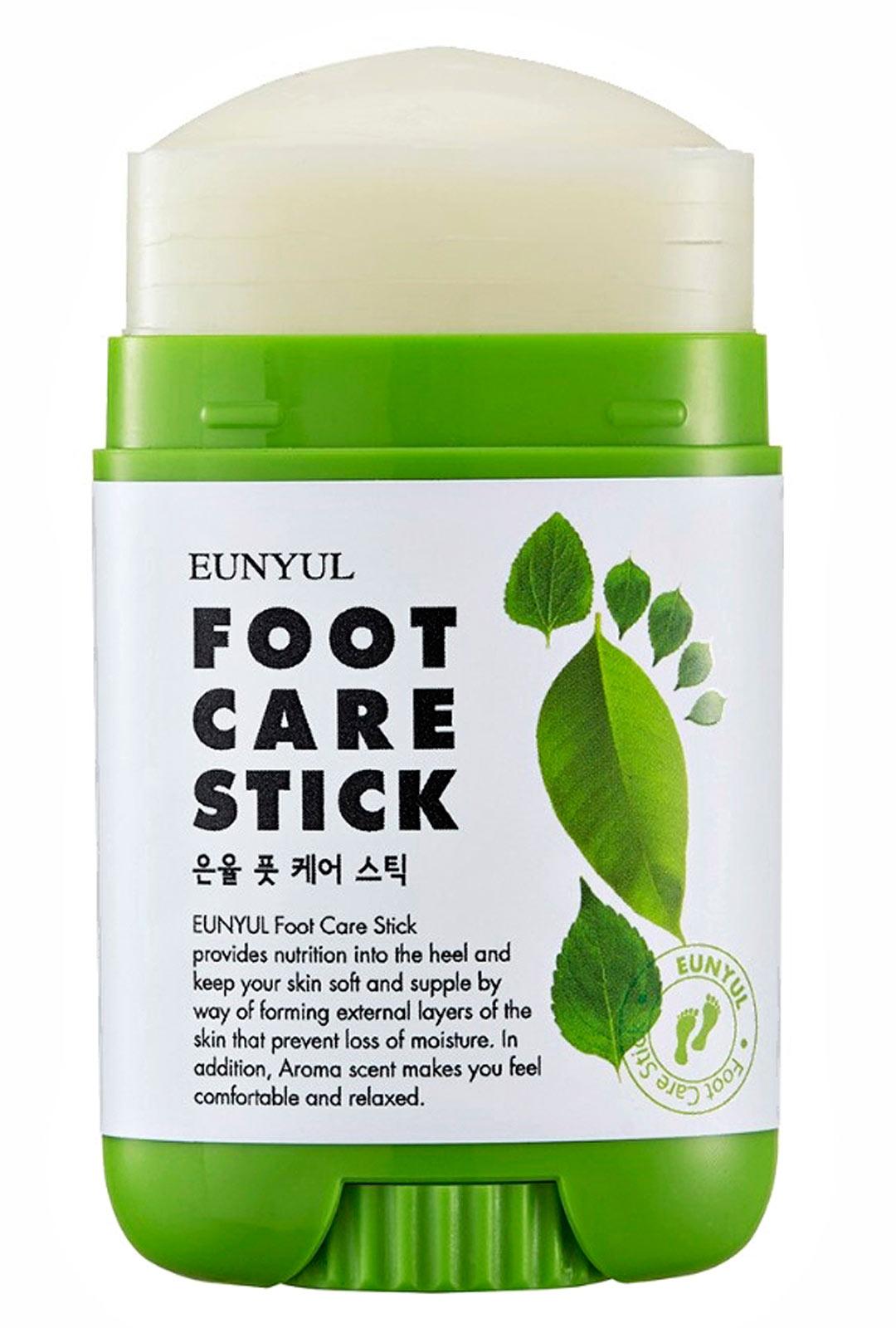 Eunyul-hoitopuikko jaloille