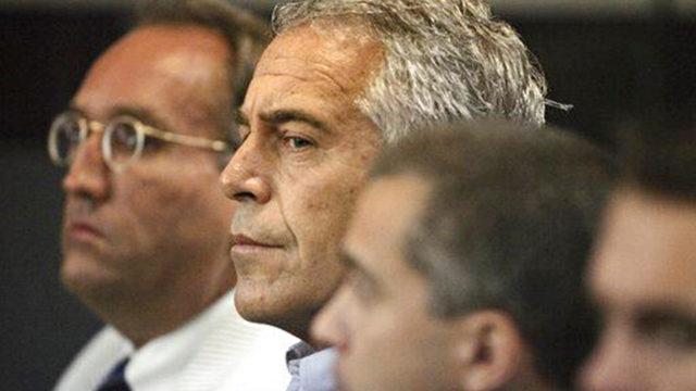 Kuka murhasi Jeffrey Epsteinin?