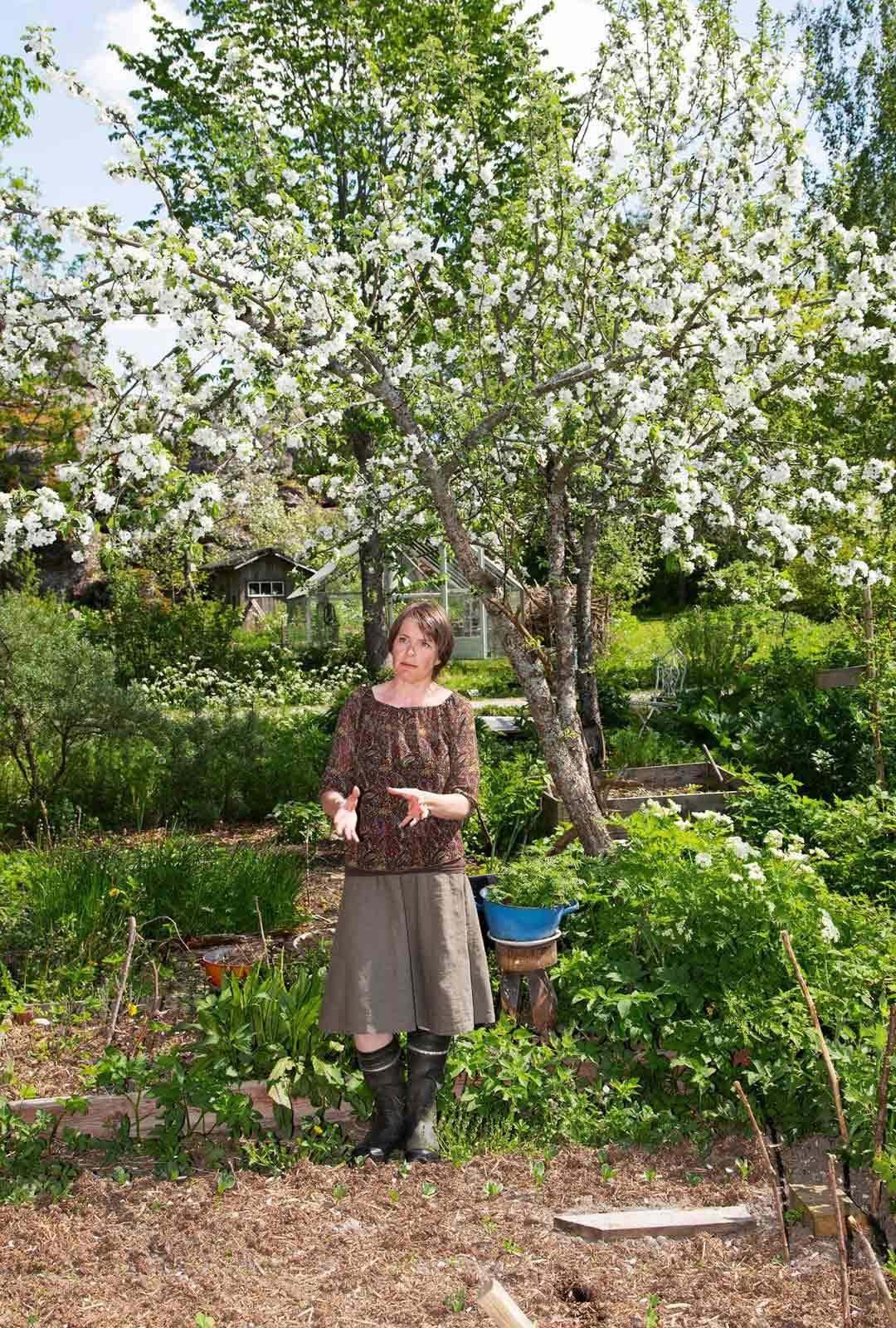 Reetta Niemelä on julkaissut useita luontoa käsitteleviä tietokirjoja ja lastenkirjoja sekä lisäksi runoteoksia.