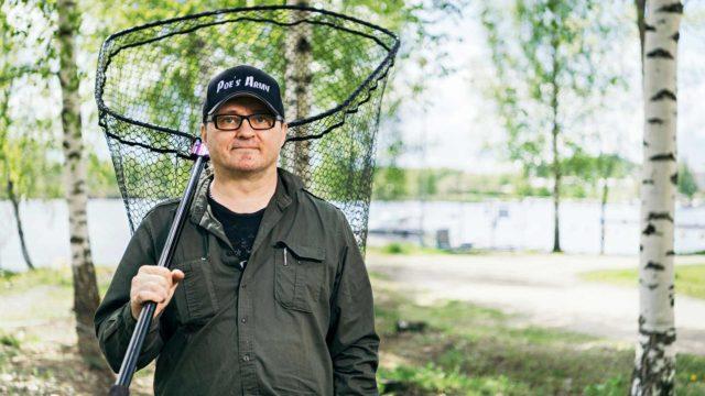 Mikkeliläinen Jarmo Lautamäki on taas valmiina lähtöön. Hän pelasti viime vuonna 231 eläintä ja lintua. Tänä vuonna pelastettujen määrä nousee vielä suuremmaksi.