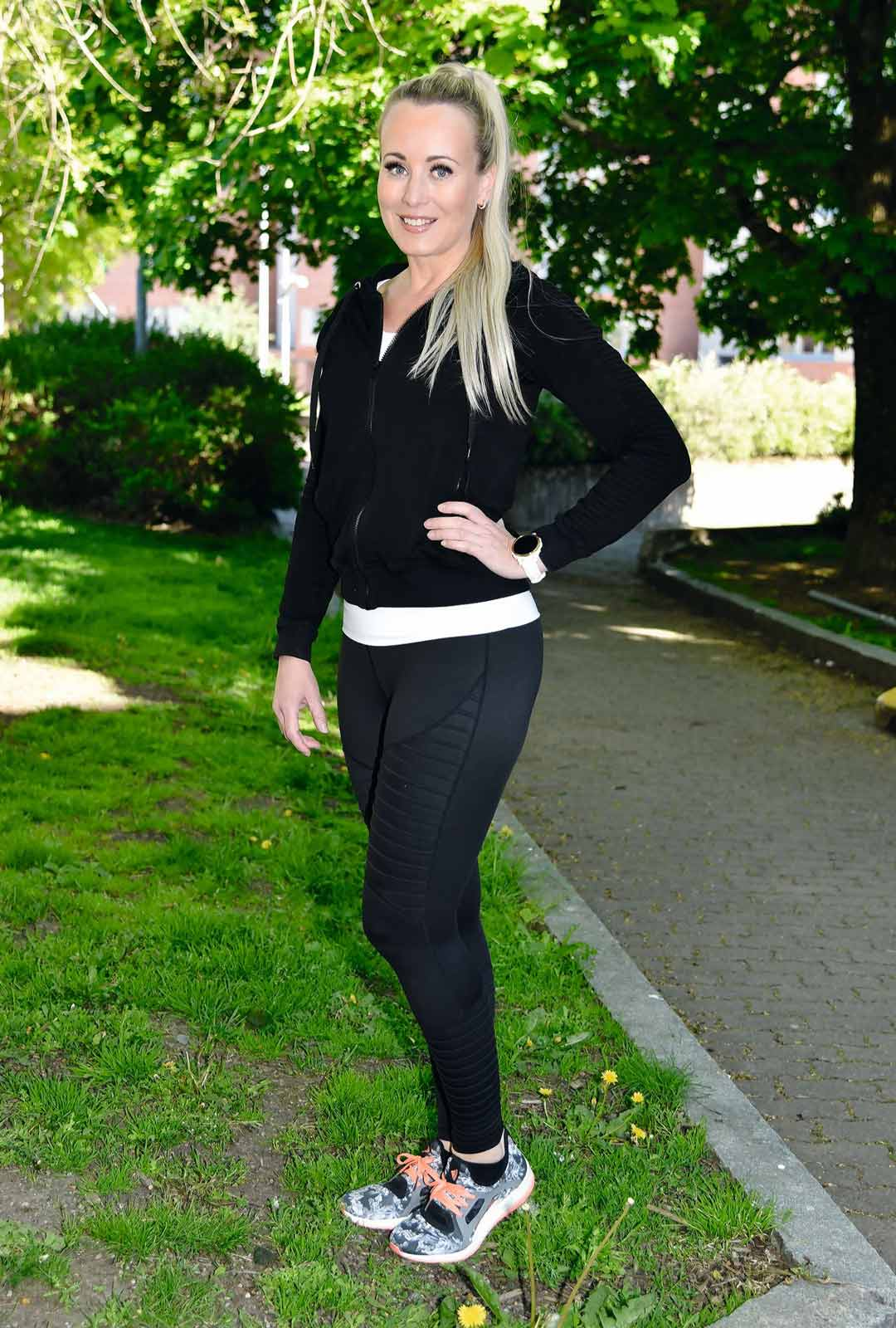 Mentalisti Noora Karman kesään on aikaisemmin kuulunut matkustus Espanjaan.