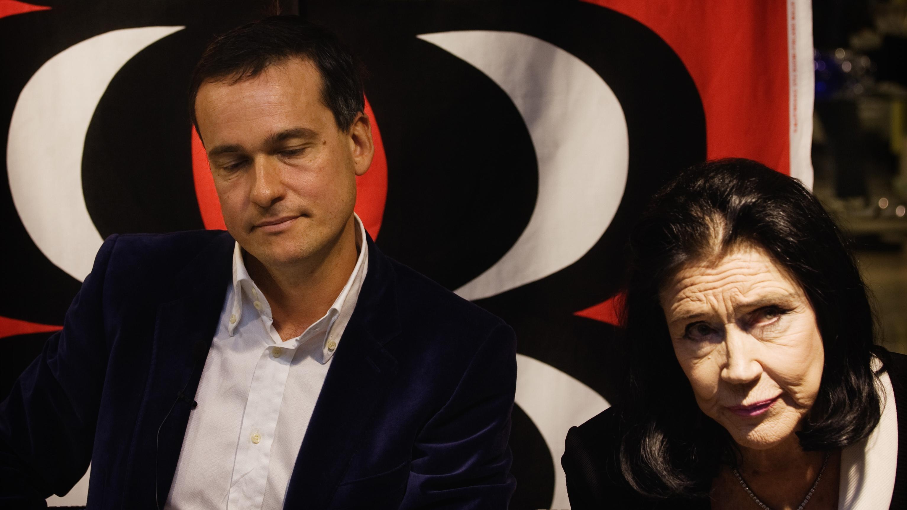 Kirsti Paakkanen myi osuutensa Marimekosta vuonna 2007. Uudeksi pääjohtajaksi nousi Mika Ihamuotila.
