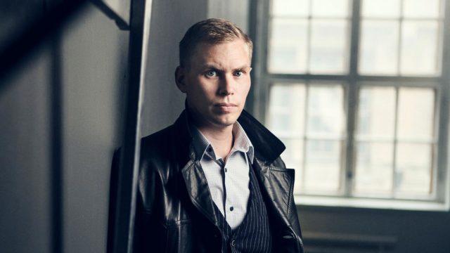 Dekkaristi Arttu Tuominen käsittelee uutuuskirjassaanselittämätöntä ja perusteetonta vihaa.