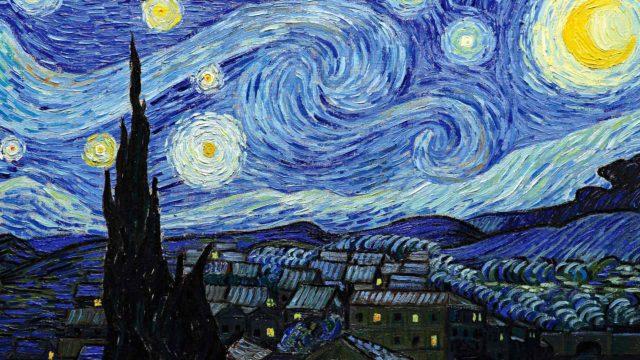 Rakkaudella Vincent kertoo taidemaalari Vincent van Goghin elämästä ja kuolemasta.