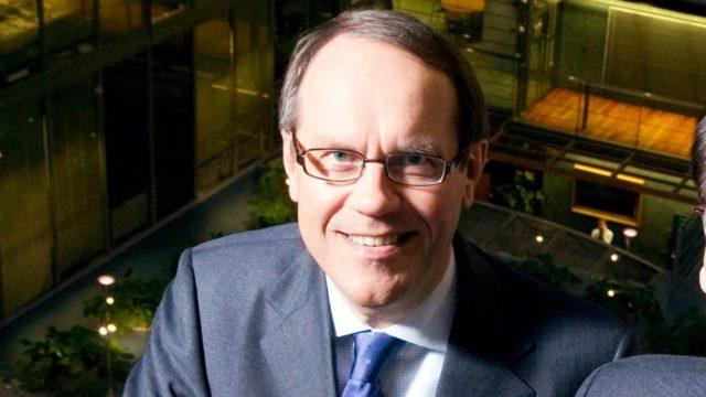 Talousvaikuttaja Jorma Ollila on syntynyt 15.8.1950. Hyvää syntymäpäivää!