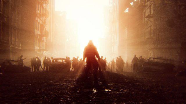 Jos on nähnyt yhteiskunnan romahtavan monta kertaa elokuvissa, pandemian kaltaiset tilanteet eivät tule täytenä yllätyksenä.