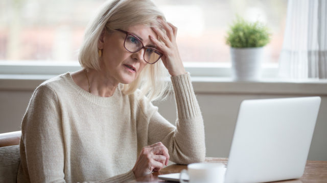 irtisanominen iän perusteella