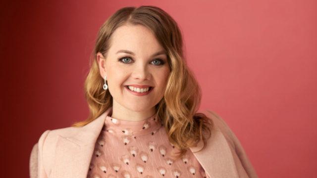 Poliitikko Katri Kulmuni on syntynyt 4.9.1987. Hyvää syntymäpäivää!