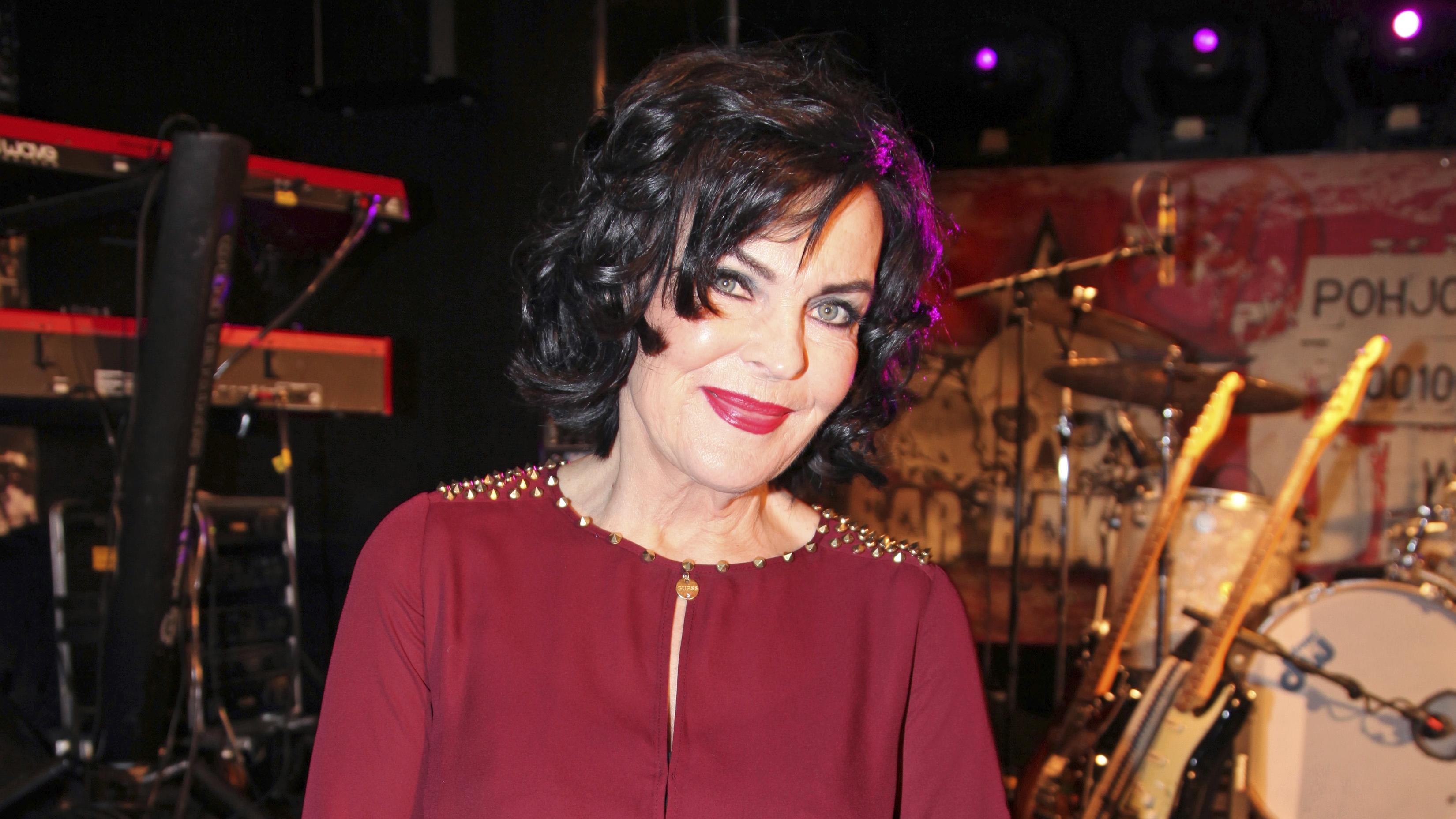 Paula toimi Voice of Finlandin tähtivalmentajana sarjan ensimmäisellä ja toisella tuotantokaudella.